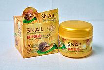 Snail крем для лица увлажняющий, 85гр