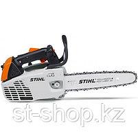 Бензопила STIHL MS 192 T (1,3 кВт   30 см), фото 2