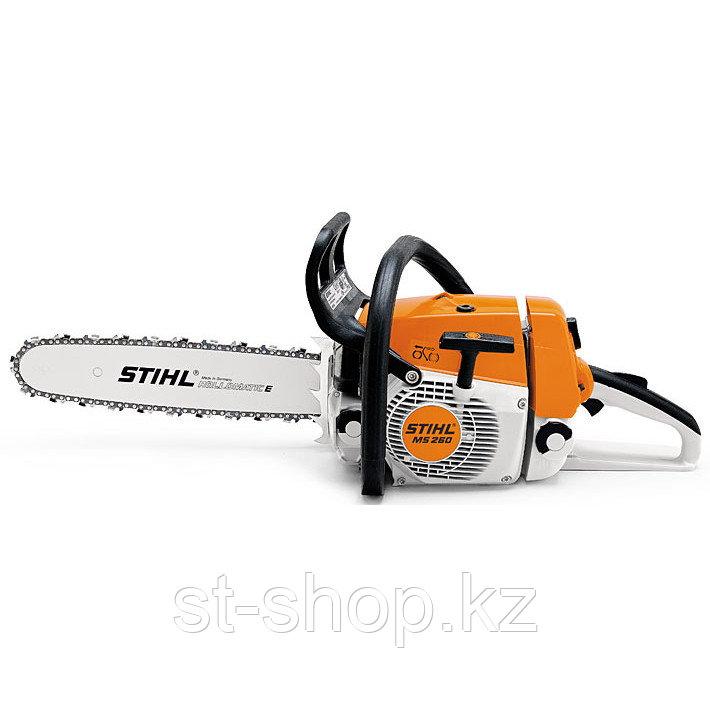 Бензопила STIHL MS 260 (2,6 кВт   40 см)