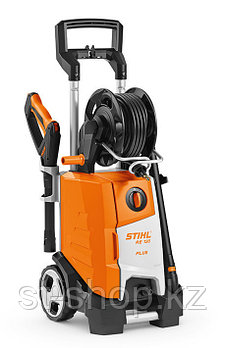 Мойка STIHL RE 130 Plus (2,3 кВт | 150 Бар | 500 л/ч)
