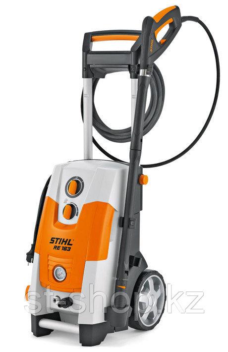 Мойка STIHL RE 163 (3,3 кВт | 150 Бар | 630 л/ч)