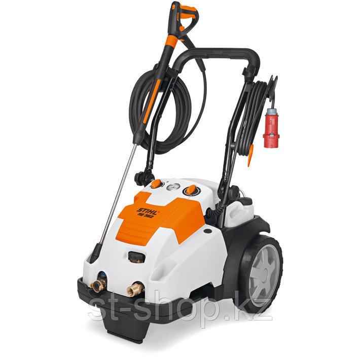 Мойка STIHL RE 362 (6,3 кВт | 180 Бар | 1000 л/ч)