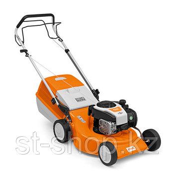 Газонокосилка STIHL RM 248.0 T (2,1 кВт | 46 см | 55 л) самоходная бензиновая