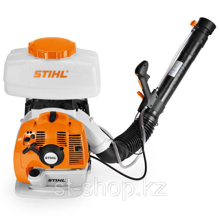Опрыскиватель STIHL SR 450 (2,9 кВт | 1300 м3/ч | 14,5 м) бензиновый