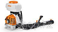 Опрыскиватель STIHL SR 450 (2,9 кВт | 1300 м3/ч | 14,5 м) бензиновый, фото 2