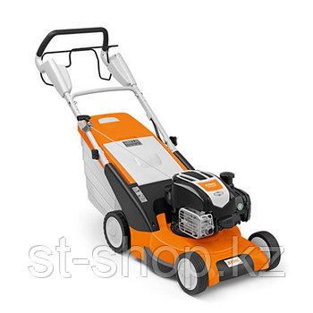 Газонокосилка STIHL RM 545.0 T (2,4 кВт | 43 см | 60 л) самоходная бензиновая