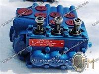 Гидрораспределитель Р80 3/3 444 без фиксации, без клапана перепускного