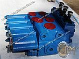 Гидрораспределитель Р80 3/3 444 без фиксации, без клапана перепускного, фото 3