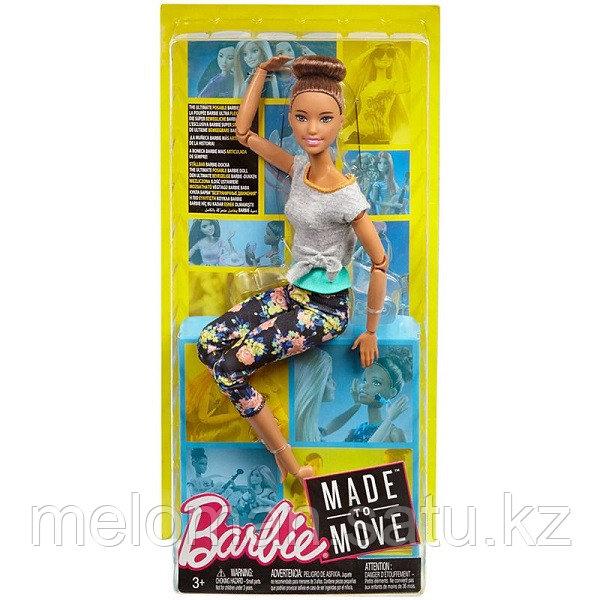 Barbie: Йога: Кукла шарнирная Barbie Йога, в ассортименте - фото 6