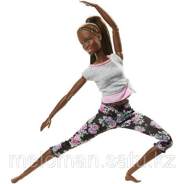 Barbie: Йога: Кукла шарнирная Barbie Йога, в ассортименте - фото 7