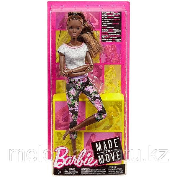 Barbie: Йога: Кукла шарнирная Barbie Йога, в ассортименте - фото 8