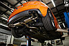 Выхлопная система Armytrix для Audi TT 8J