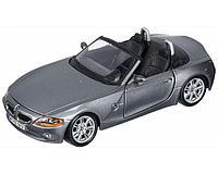 BBURAGO: 1:24 BMW Z4
