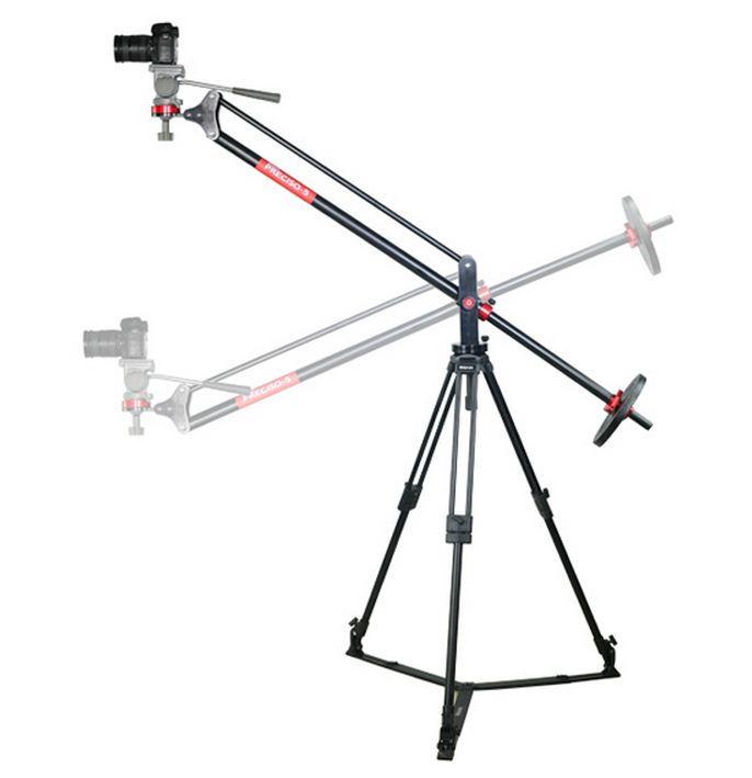 Стрела /85-185 см/ Firstake для мини крана