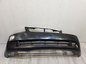 96545491 Бампер передний для Chevrolet Lacetti 2003-2013 Б/У