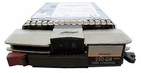 Жесткий диск HP 359667-002 FATA 250Gb (10K/8Mb/U2048/40pin)