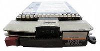 Жесткий диск HP 364437-B23 FATA 250Gb (10K/8Mb/U2048/40pin)