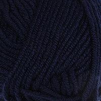 Пряжа 'ELIT 50' 100 акрил 125м/50г (10094 темно синий)
