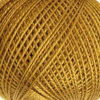 Нитки вязальные 'Ирис' 150м/25гр 100 мерсеризованный хлопок цвет 5302 (комплект из 10 шт.)