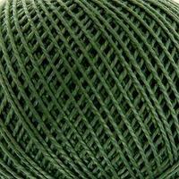 Нитки вязальные 'Ирис' 150м/25гр 100 мерсеризованный хлопок цвет 6704 (комплект из 10 шт.)