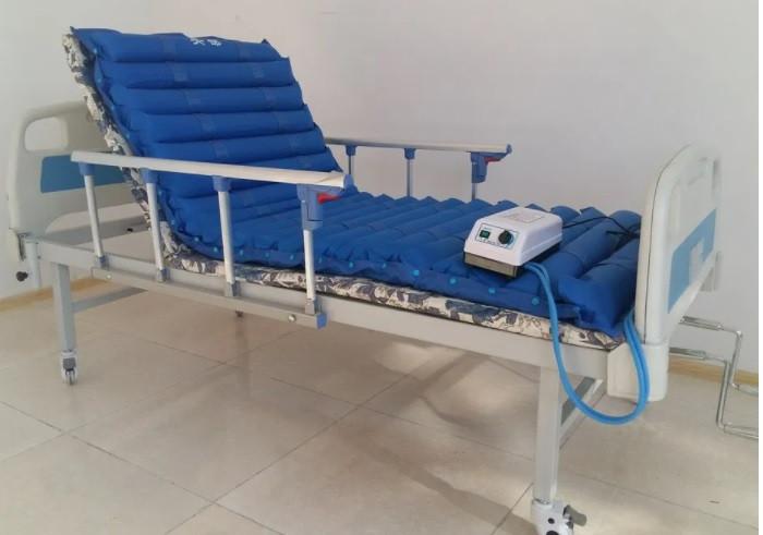 Медицинские кровати для пациентов