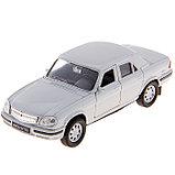 Модель машины «Волга Газ», цвета МИКС, фото 3
