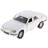 Модель машины «Волга Газ», цвета МИКС, фото 4