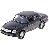 Модель машины «Волга Газ», цвета МИКС, фото 5