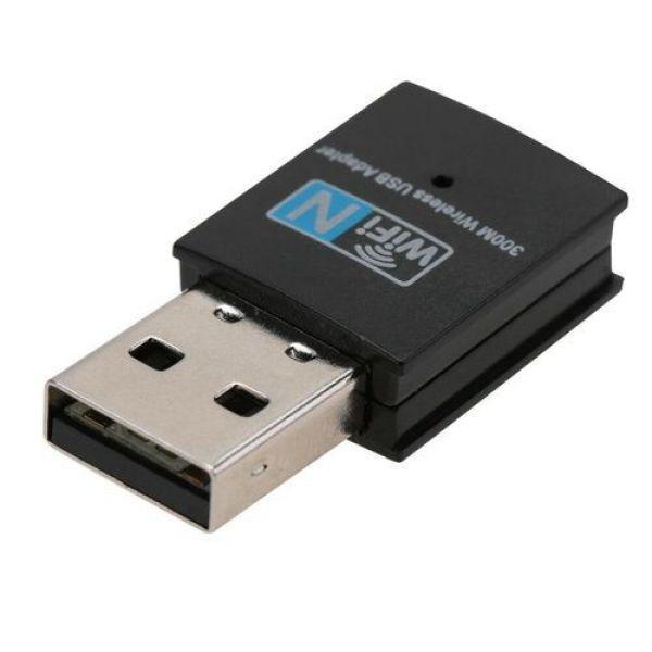 Скоростной wi-fi адаптер 300 Mb USB 2.0 802.1IN