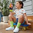 """Barbie Игровой набор """"Олимпийская спортсменка Скейбордистка"""" (пышная), фото 6"""