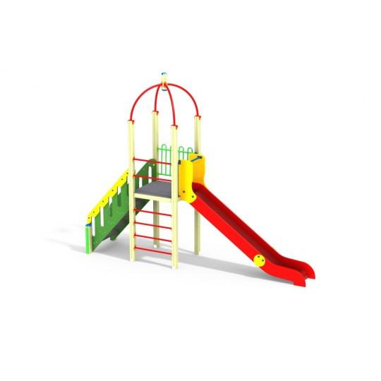 Детский игровой комплекс 101