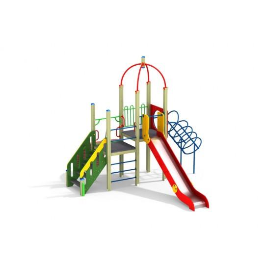 Детский игровой комплекс 1226