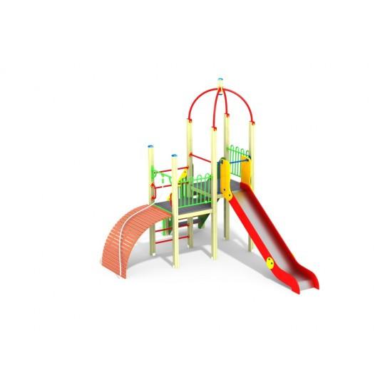 Детский игровой комплекс 1225