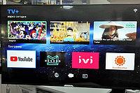 Телевизор LED-43M9000 + YouTube, Megogo, iVi, AccuWeazer. SAMSUNG