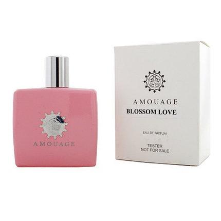 Amouage Blossom Love 100 ml. - Парфюмированная вода - Женский - ( TESTER ), фото 2