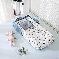 Портативная кровать - Treval bed