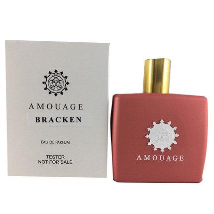 Amouage Bracken Woman 100 ml. - Парфюмированная вода - Женский - ( TESTER ), фото 2