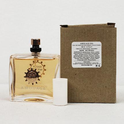 Amouage Gold Man 100 ml. - Парфюмированная вода - Мужской - ( TESTER ), фото 2