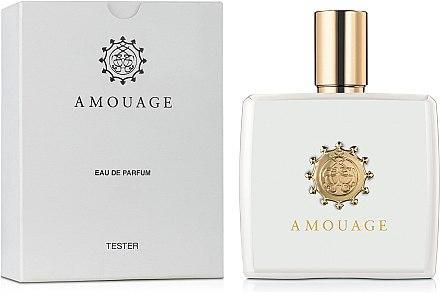 Amouage Honour Woman 100 ml. - Парфюмированная вода - Женский - ( TESTER ), фото 2