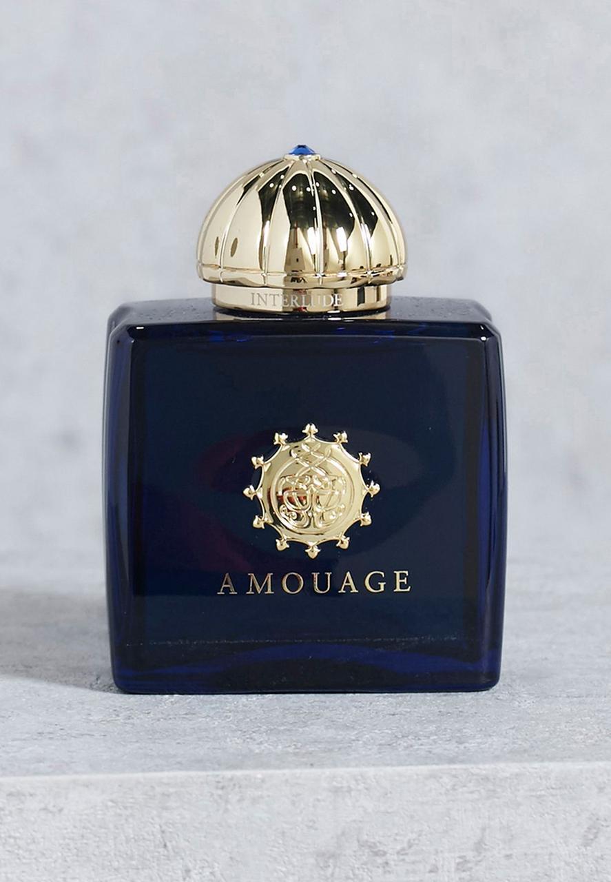 Amouage Interlude Woman 100 ml. - Парфюмированная вода - Женский - ( TESTER )