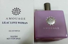 Amouage Lilac Love 100 ml. - Парфюмированная вода - Женский - ( TESTER )