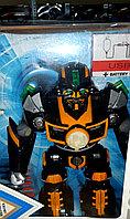 Робот Intelligence, фото 1