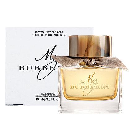 Burberry My Burberry 90 ml. - Парфюмированная вода - Женский - ( TESTER ), фото 2