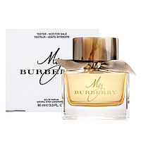 Burberry My Burberry 90 ml. - Парфюмированная вода - Женский - ( TESTER )
