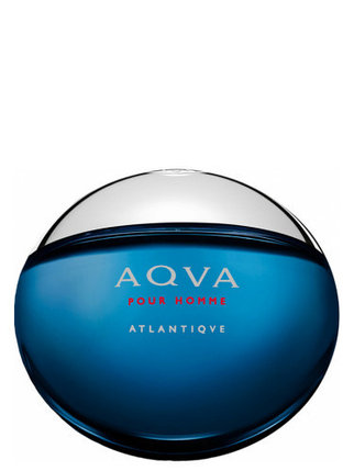 Bvlgari Aqva Pour Homme Atlantiqve 100 ml. - Туалетная вода - Мужской - ( TESTER ), фото 2