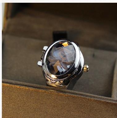 Кольцо часы. Отличный подарок! Kaspi RED. Рассрочка.