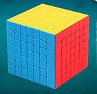 Профессиональный Кубик Moyu MeiLong 7 на 7. 7*7*7. Рассрочка. Kaspi RED, фото 2