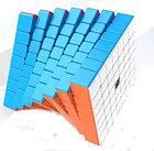 Профессиональный Кубик Moyu MeiLong 7 на 7. 7*7*7. Рассрочка. Kaspi RED, фото 4