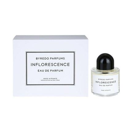 Byredo Inflorescence 100 ml. - Парфюмированная вода - Унисекс, фото 2