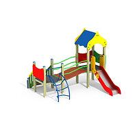 Детский игровой комплекс 208
